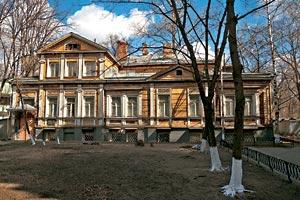 Фото №2 - Москва деревянная