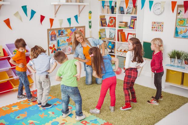 Фото №2 - Садовские или домашние дети: кому будет легче учиться