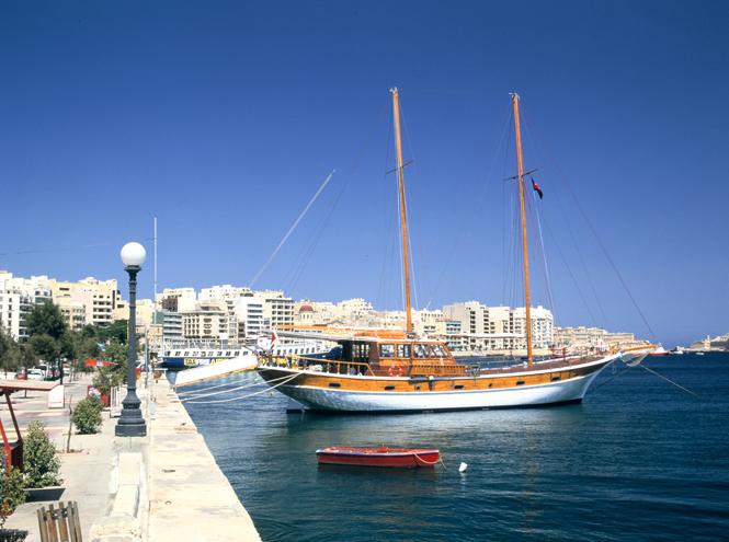 Фото №7 - 9 причин поехать на Мальту в сезон холодов