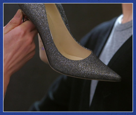 Фото №2 - Quiz: Угадай корейскую дораму по… обуви 😁