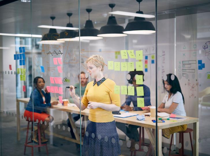 Фото №5 - Здоровый баланс: как построить карьеру и не сгореть на работе