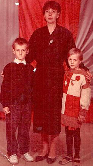 Фото №2 - Слабое звено: криминальные родственники отечественных знаменитостей