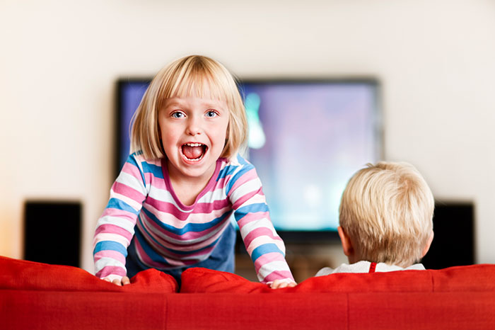 Фото №4 - Когда плохое поведение – это нечто больше: синдром дефицита внимания и гиперактивности