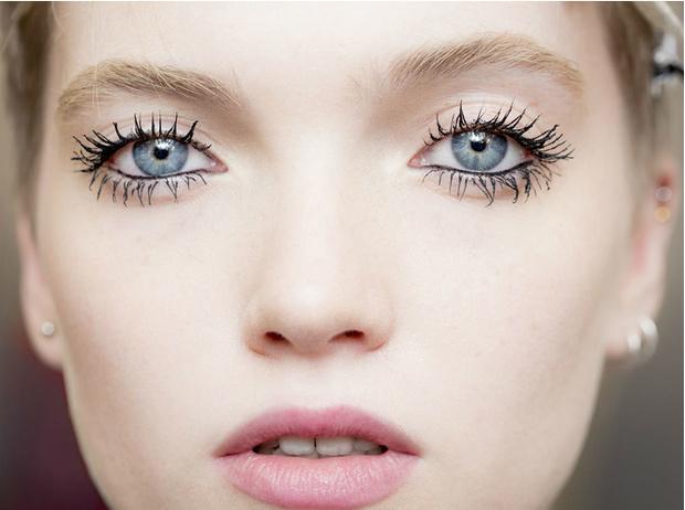 Фото №26 - Как сделать глаза больше с помощью макияжа