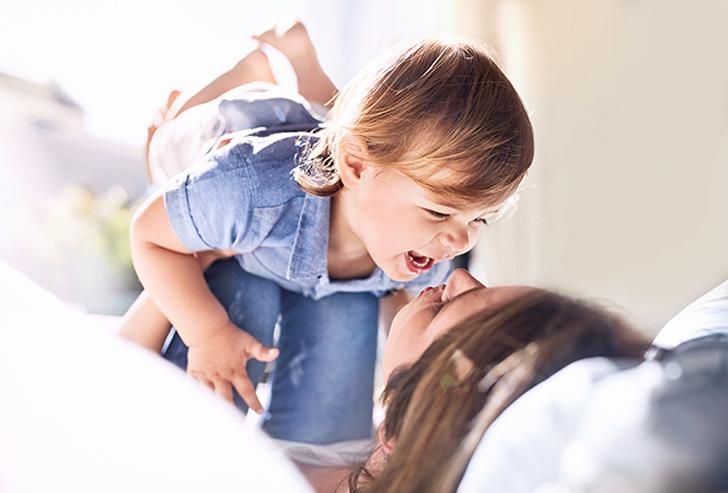 Фото №8 - Муки выбора: 8 способов подобрать имя для своего ребенка