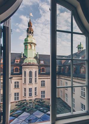 Фото №6 - Дизайн-отель в здании главпочтамта в Копенгагене