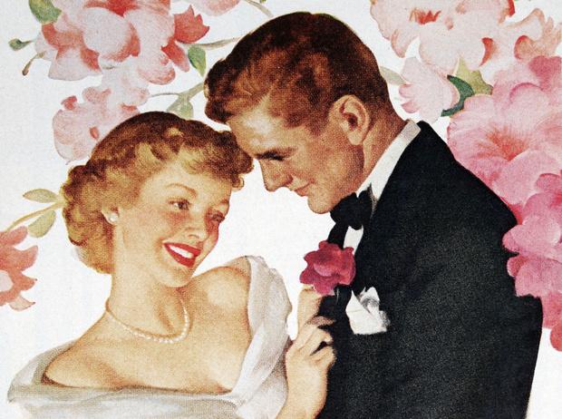 Фото №3 - Любовная зависимость: почему чувства становятся наркотиком