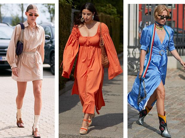 Фото №1 - Самые модные платья для лета 2020 для любого случая
