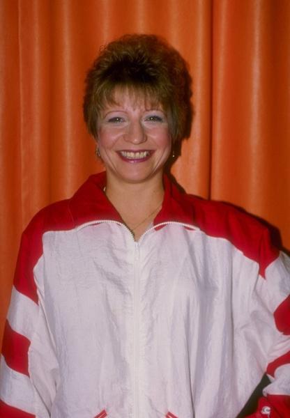 Фото №12 - Петля на собственной шее: как великая советская гимнастка Ольга Корбут отреклась от тренера, страны и своих олимпийских побед