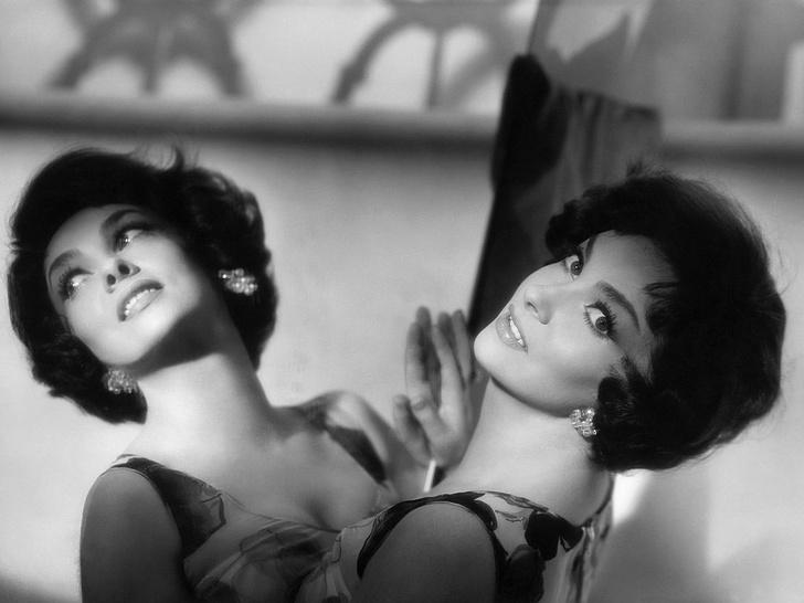 Фото №2 - Самые красивые актрисы «золотого века» итальянского кино