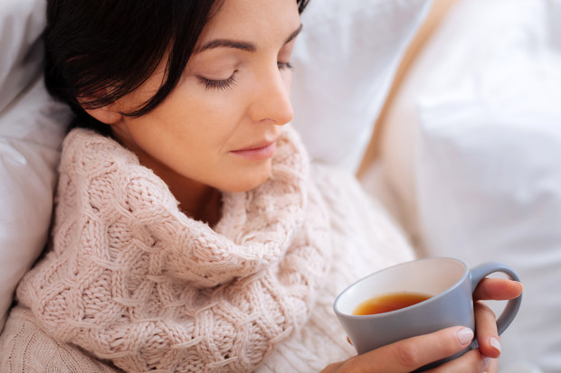 вредно ли пить вчерашний чай