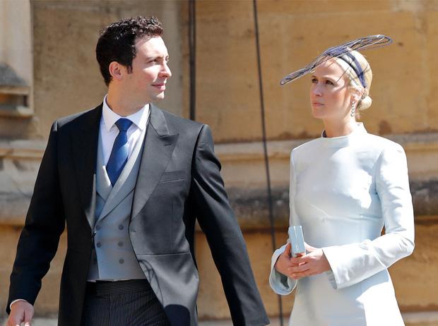 Фото №1 - Подруга герцогини Меган готовится к шикарной свадьбе