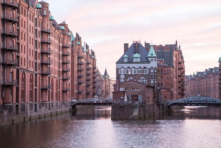 Фото №11 - 10 вещей, которые стоит сделать в Гамбурге