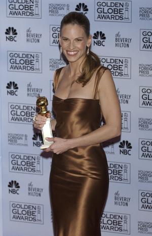 Фото №24 - Легенды «Золотого глобуса»: самые знаменитые наряды в истории премии