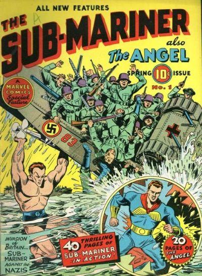 Фото №2 - Черная Пантера и еще 4 героя комиксов, которые заслужили собственные блокбастеры