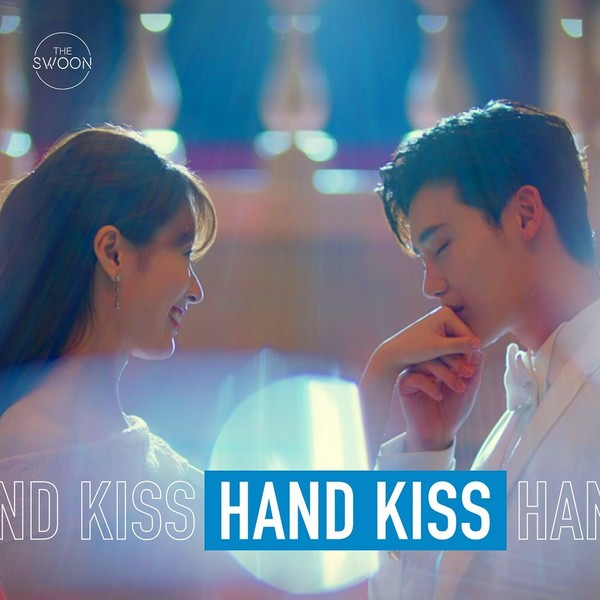Фото №3 - Куда целовать: инструкция в картинках 😘