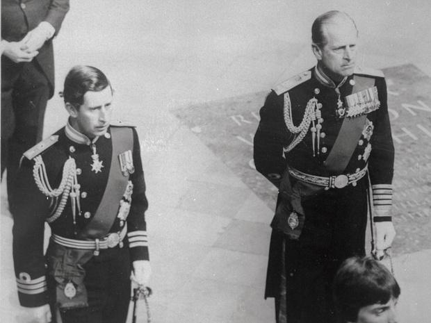 Фото №4 - Трагедия, изменившая жизнь принца Чарльза (и это не гибель Дианы)