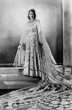 Фото №8 - Пир после чумы: как Великобритания выдавала замуж будущую королеву Елизавету II