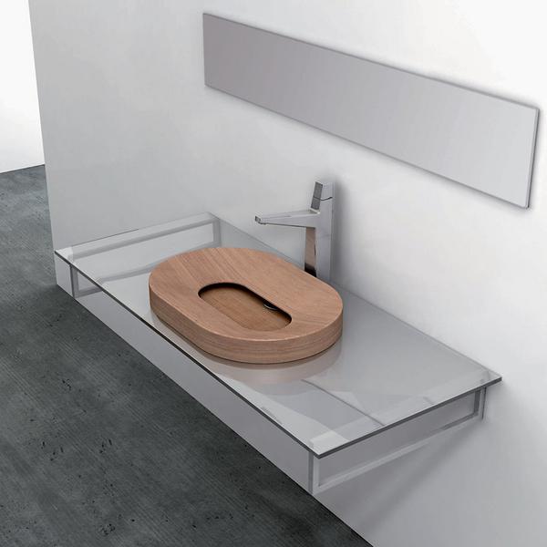 Фото №29 - Дизайн ванной: модные тенденции