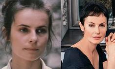 Известность к лицу: фото российских звезд до и после славы