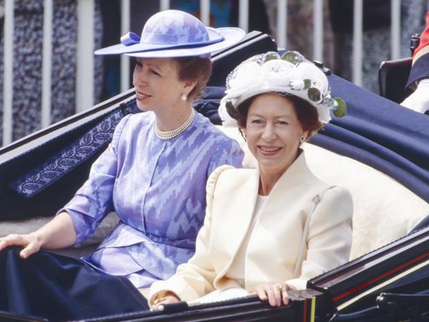 Фото №3 - Почему дворец закрывал глаза на измены принцессы Анны