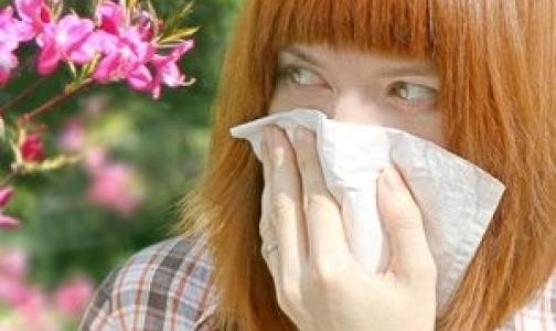 Фото №1 - Хеликс сделал диагностику аллергии более точной