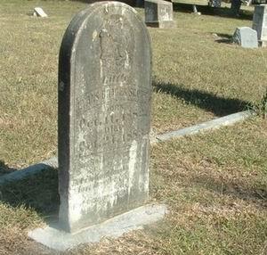 Фото №1 - Надписи на замшелых надгробьях прочитают с помощью сканера