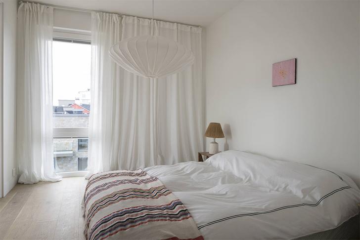 Фото №10 - Квартира дизайнера Амалии Уайделл в Стокгольме