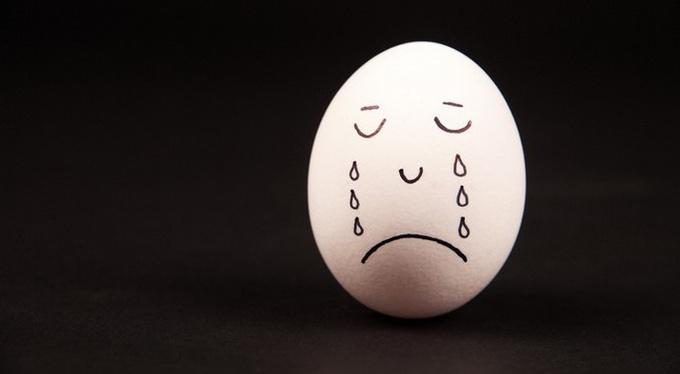 Как выглядит печаль, или Почему полезно представлять тяжелые чувства
