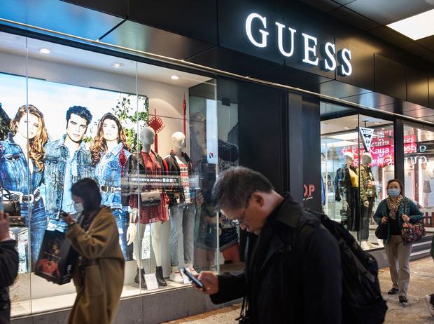 Фото №2 - Как кризис в Китае повлиял на мировую индустрию моды