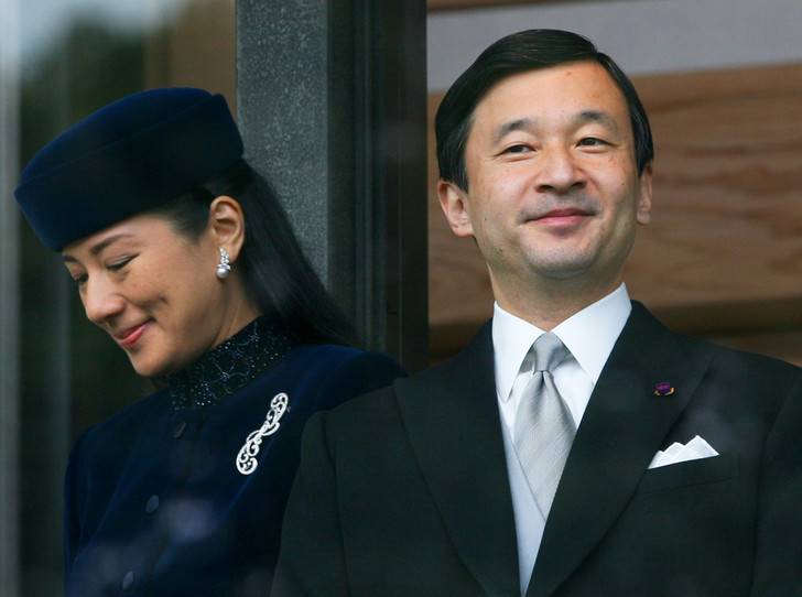 Фото №9 - Японская Диана: история императрицы Масако без мифов и легенд