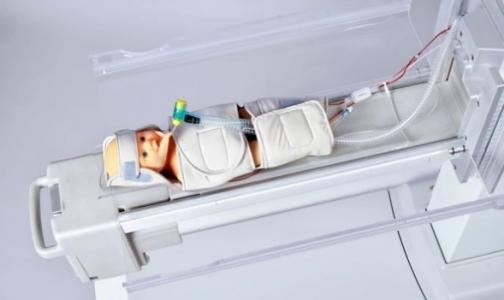 Фото №1 - Для новорожденных создали специальный МРТ
