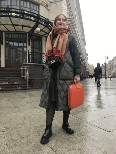 Стритстайл 2021: фото, бренды, весна 2021, как одеваются в Москве