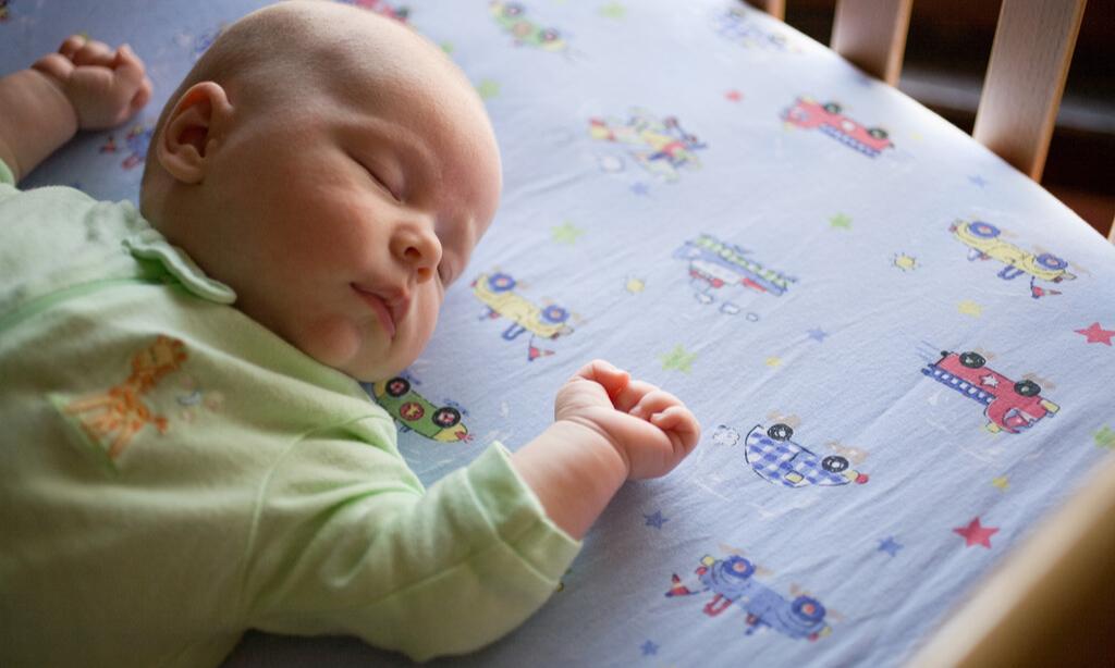 Воспитание сна: как приучить ребенка спать всю ночь, не просыпаясь