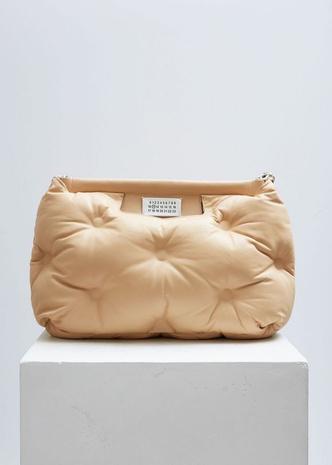 Фото №6 - Дутая сумка— самая уютная сумка этой осени 👜🍂