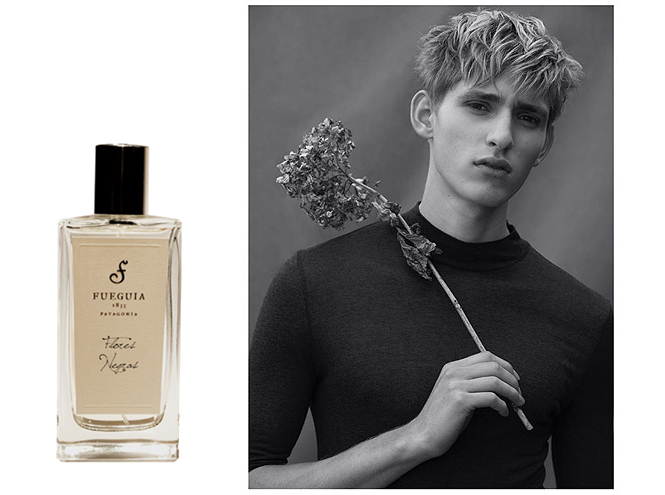Фото №7 - Бог Флоры: лучшие цветочные ароматы для мужчин