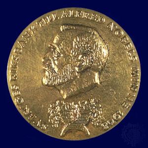 Фото №1 - Нобелевским лауреатом по экономике стал выходец из России