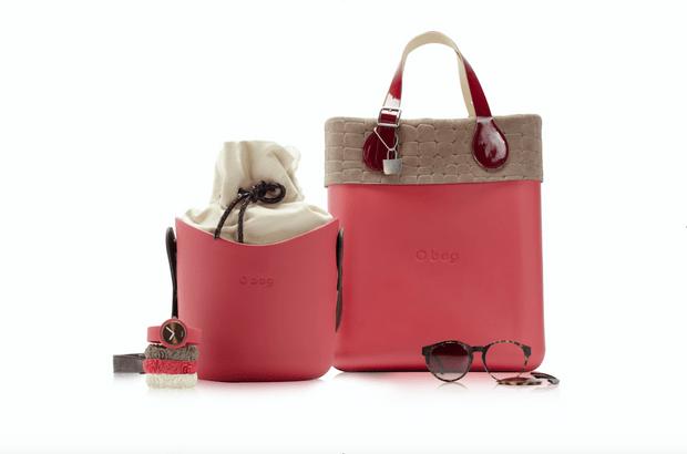 Фото №2 - В Москве открылся первый магазин бренда сумок-конструкторов O bag