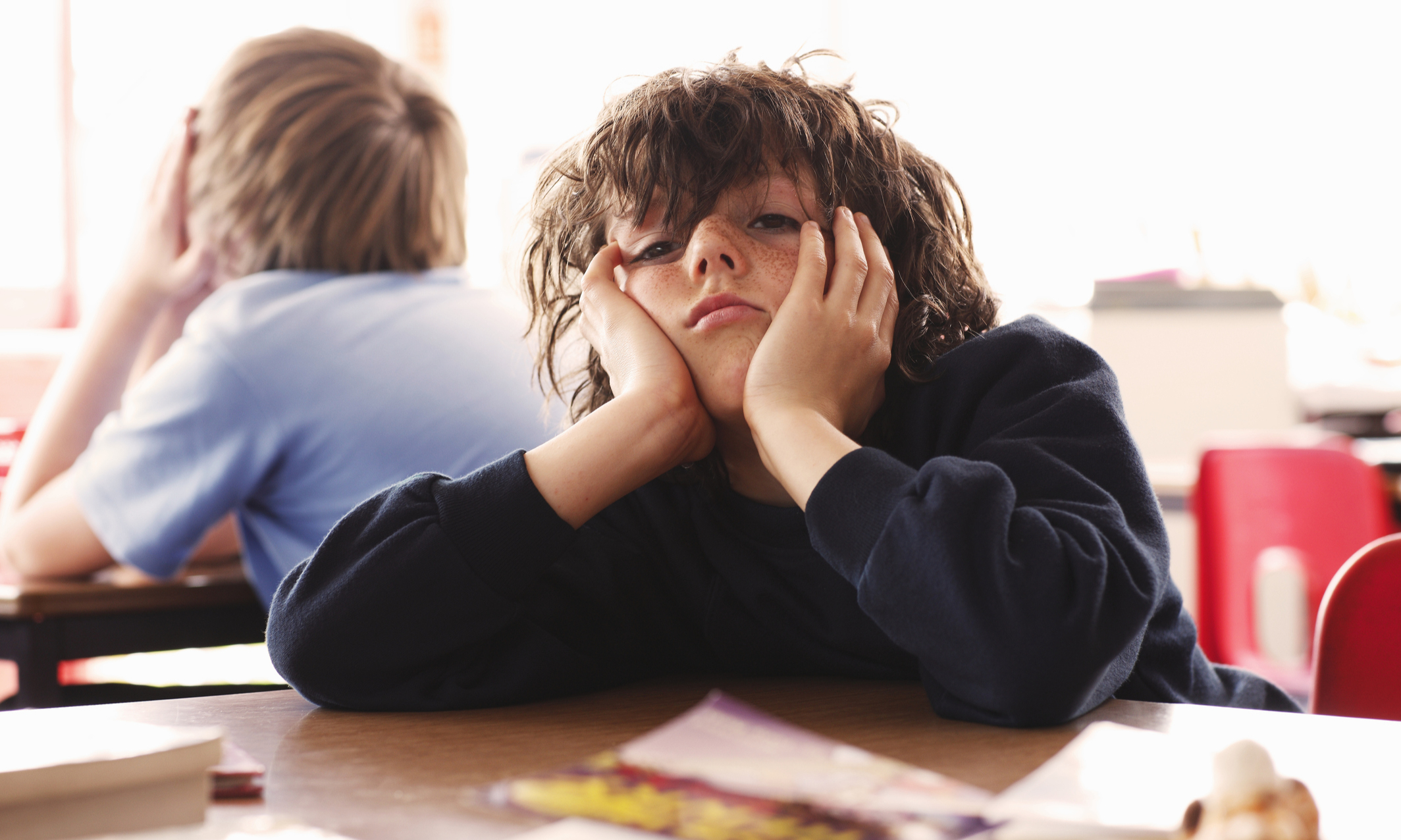 Лень не при чем: 5 причин, почему ребенок плохо учится