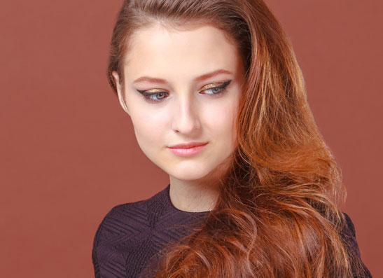 Фото №1 - Работа над ошибками: как подчеркнуть красоту глаз?