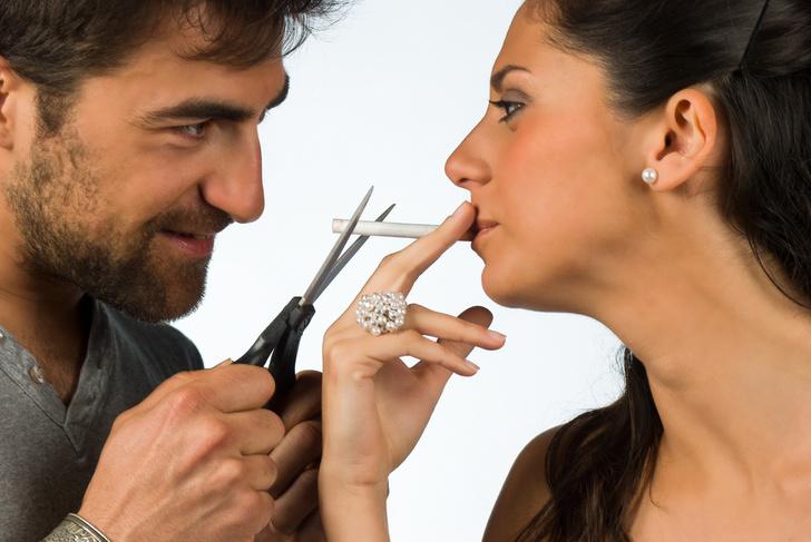Фото №1 - У курильщиков значительно снижается уровень «гормона удовольствия»