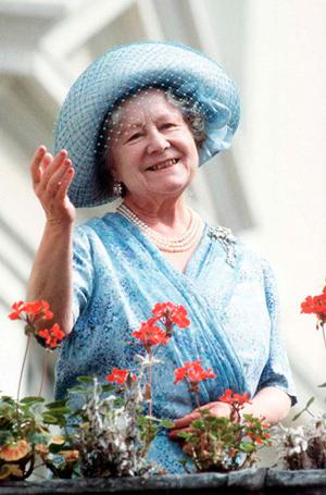 Фото №18 - Улыбчивая королева: 8 самых любопытных фактов о прабабушке принца Уильяма