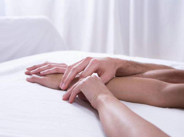 Фото №5 - Миф и реальность: возможен ли секс в браке
