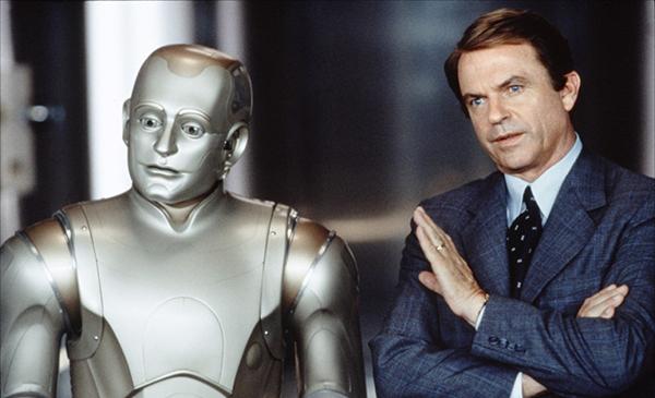 Фото №1 - Названы профессии, которые заменят роботы через 10 лет