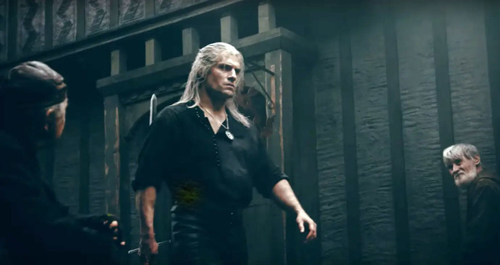 Фото №1 - Все, что известно о втором сезоне «Ведьмака»: дата начала съемок, новые герои и сюжет