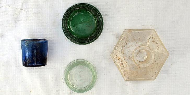 Фото №1 - Археологи обнаружили артефакты в центре Москвы