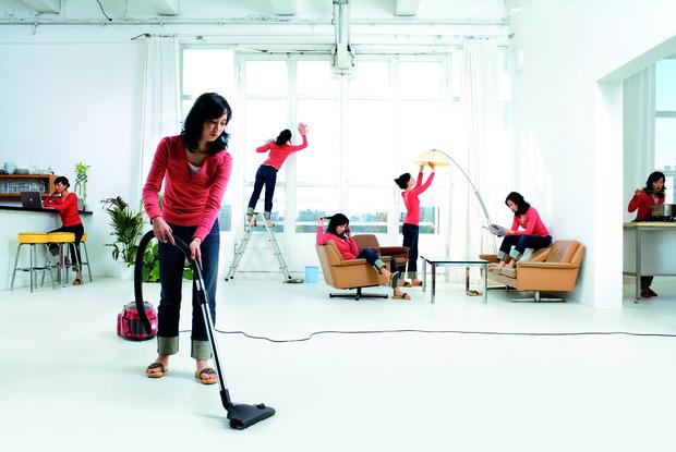 Фото №1 - Домашние дела, которые запрещено делать вечером