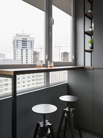 Фото №8 - Квартира 44 м² с мужским характером в Минске
