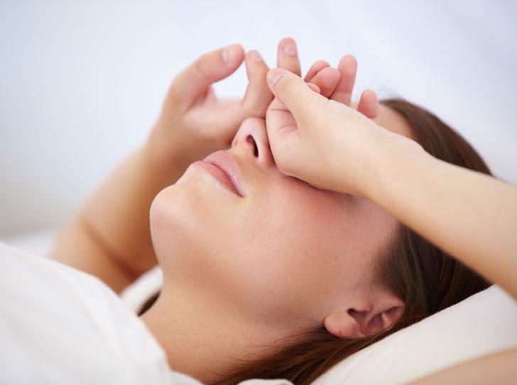 Фото №1 - Спи, моя радость: как привить себе навыки здорового сна