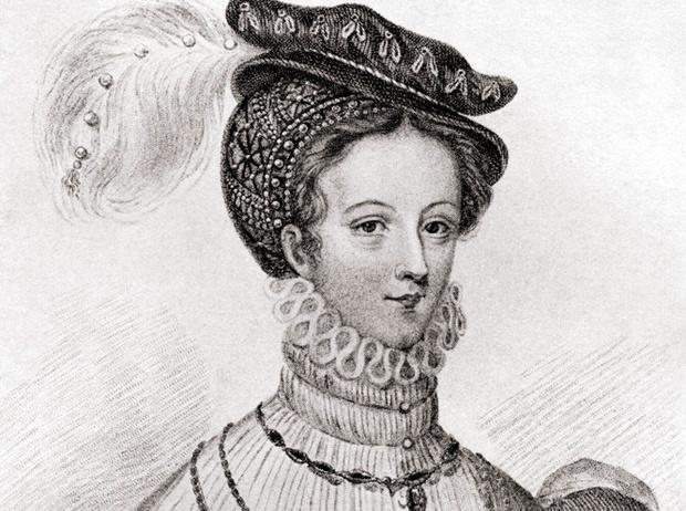 Фото №2 - Елизавета I и Мария Стюарт: противостояние длиною в жизнь
